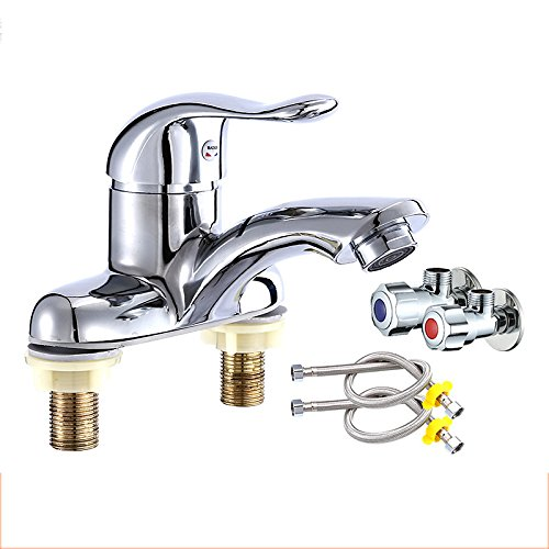 C) Hlluya Professional Sink Mixer Tap Kitchen Faucet Cold water faucet,H