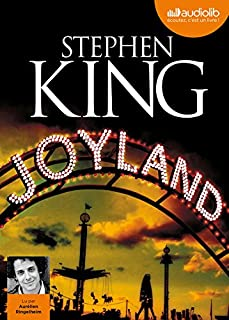 Joyland, King, Stephen