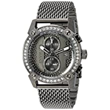 Men's 'Specialty' Quartz and Stainless Steel Casual Watch