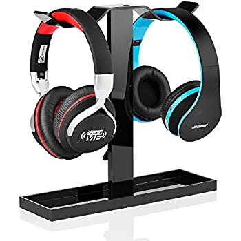 Amazon.com: Headphone Stand, CASEKING Aluminum headphone
