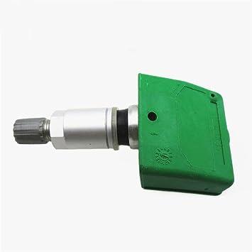 - Sistema de Control de Presión de Neumáticos 13172567 para Opel Astra, Vectra C, Zafira B 2004 - 2009 433 MHz: Amazon.es: Coche y moto