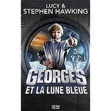 Georges et la lune bleue (French Edition)