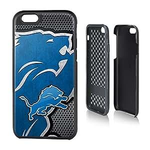 DETROIT LIONS iPhone 5 5s phone case-MAXIMUM 2 PIECE PROTECTION