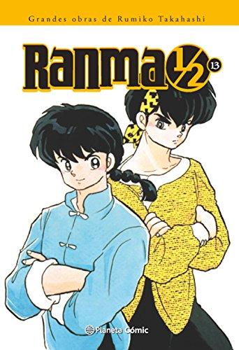 Descargar Libro Ranma 1/2 Kanzenban - Número 13 Rumiko Takahashi