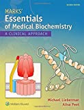 img - for Marks' Essentials of Medical Biochemistry: A Clinical Approach Second edition by Lieberman PhD, Michael A. (2014) Paperback book / textbook / text book
