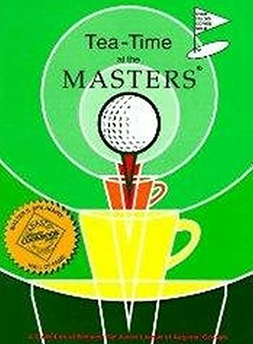 Tea-Time at the Masters: A Collection of Recipes (Tea Master)