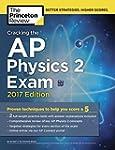 Cracking the AP Physics 2 Exam, 2017...