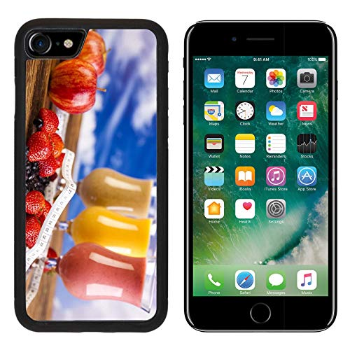 MSD Apple iPhone 8 Case Aluminum Backplate Bumper Snap Case Image ID 35419011 Protein Shakes Sport and Fitness