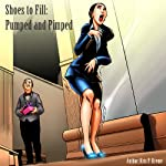 Shoes to Fill: Pumped and Pimped | Kris P. Kreme