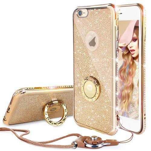 Glitter Diamond Rhinestone Kickstand Protective product image