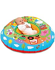 Toys, Playnest - Farm, Activity Floor Seat
