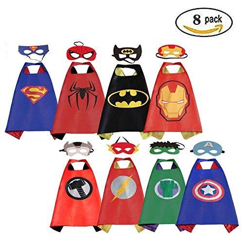 Mizzuco Comics Cartoon Dress Costumes product image