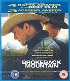 Brokeback Mountain [Blu-ray]