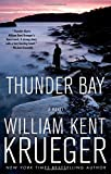 Thunder Bay: A Novel (Cork O'Connor Mystery Series)