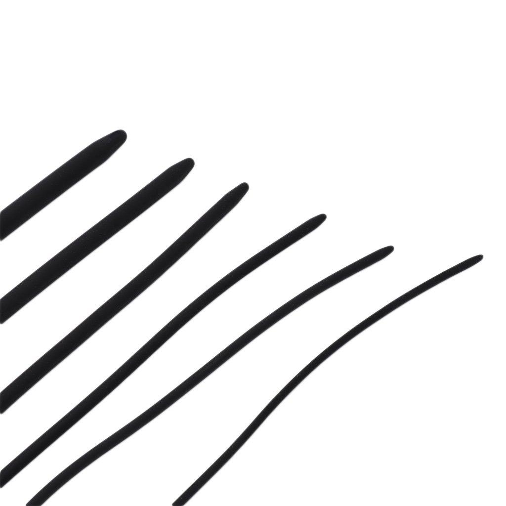 Yeioxiue - Dilatador de silicona para hombres, con tubo para ...