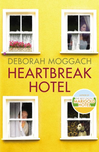 Download Heartbreak Hotel ebook