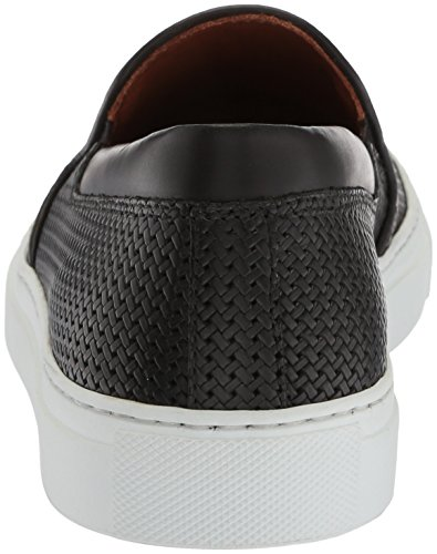 Sneaker Embossed Mini Alisha by Marvin Calf Aquatalia Womens Black K XxRY8nqw
