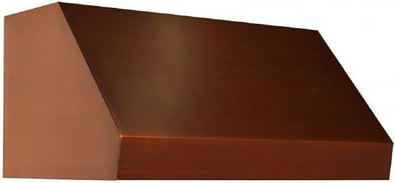 ZLINE 42 in. Designer Series Under Cabinet Range Hood 8685C-42