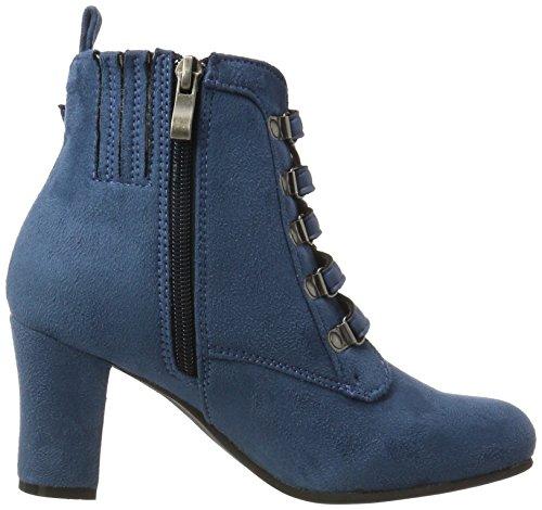 3611506 jeans Blue Hirschkogel Women's Boots PqwxRz