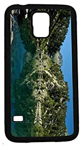 Galaxy S5 Case Cases Customized Gifts Cover amazing Cliff Design
