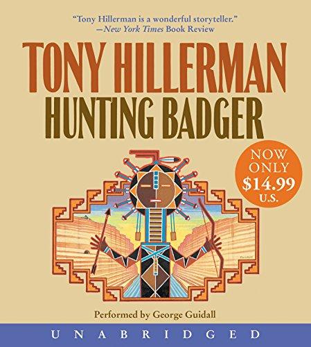Hunting Badger Low Price CD: Hunting Badger Low Price CD