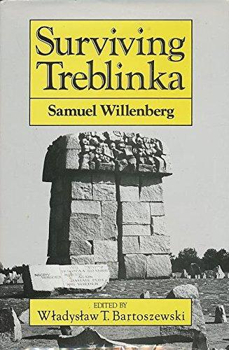 Surviving Treblinka
