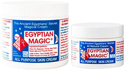 Egyptian Magic Purpose Stretch Ingredients product image