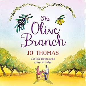 The Olive Branch Hörbuch