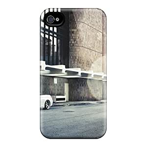 New Premium KhG4817Phao Case Cover For Iphone 4/4s/ Convertible Bmw Protective Case Cover