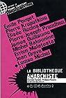 La bibliothèque anarchiste par Paraire