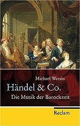Händel & Co.: Die Musik der Barockzeit