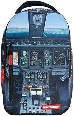 amazon mochila cabina avion
