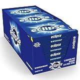 Eclipse Winterfrost Sugar Free Gum - (2) 12 Pack