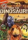 Wonder Pets: Save The Dinosaur