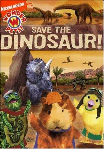 Wonder Pets - Save the Dinosaur