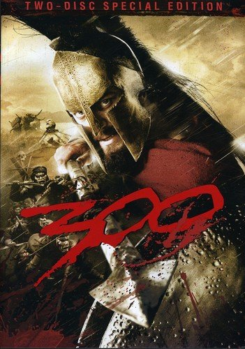 300 (Two-Disc Special Edition) -