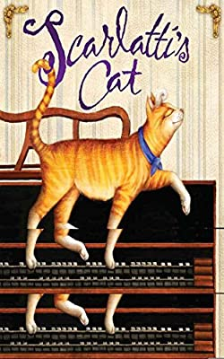 Scarlatti's Cat (Carolrhoda Picture Books)