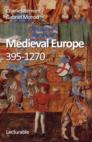 Medieval Europe, 395–1270