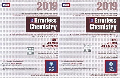Errorless Chemistry Pdf In English
