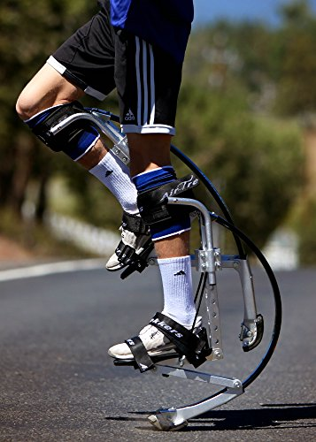 Adult Jumping Stilts By Air Trekkers Bw Extreme 1 Pair Of