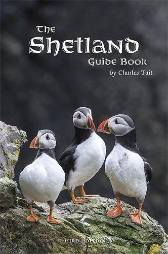The Shetland Guide Book (Charles Tait Guide Books)