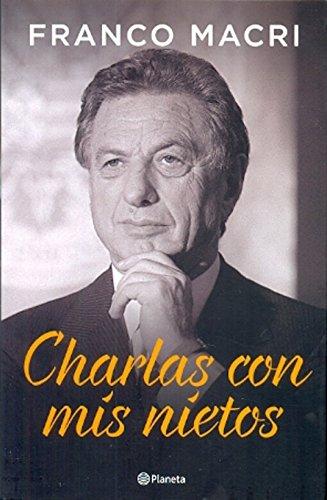 Download Charlas con mis nietos pdf epub