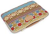 Kinmac Bohemian Waterproof Laptop Sleeve case Bag