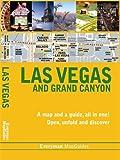 Las Vegas Everyman Mapguide (Everyman MapGuides)