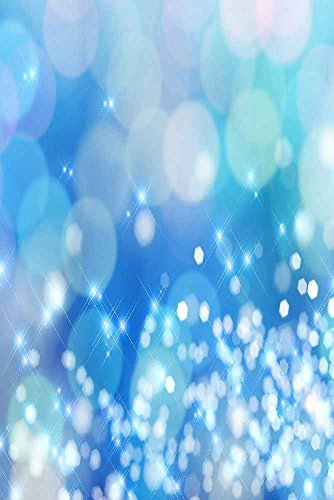GladsBuy Cute Crystal 8' x 12' Digital Printed Photography Backdrop Textures Theme Background YHA-006 by GladsBuy