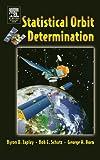 Statistical Orbit Determination