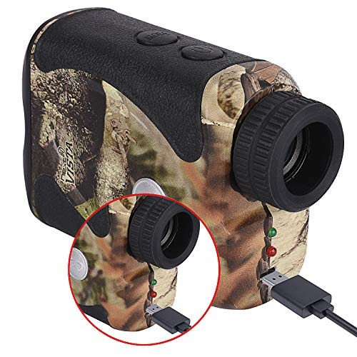 Top 9 Range Finder For Hunting Rechargeable