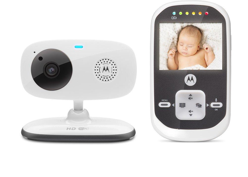 Motorola MBP662Connect Baby monitor