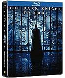 Il Cavaliere Oscuro - Trilogia (Ltd Steelbook) (5 Blu-Ray) [Italia] [Blu-ray]
