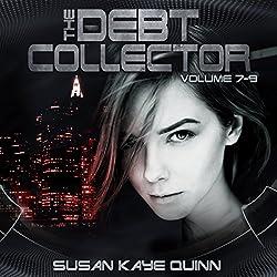Debt Collector, Episodes 7-9